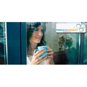 Пластиковые окна Ronax Group фото