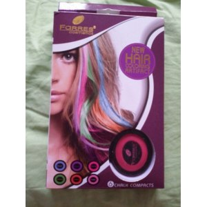 Мелки для волос Farres Hair coloring artifact фото