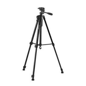 Штатив Aliexpress Andoer Photography Tripod Stand Carry Bag Phone Holder for Canon Sony Nikon DSLR Camera for iPhone Xiaomi Huawei Smartphone фото