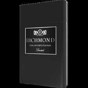 сигареты richmond black edition купить