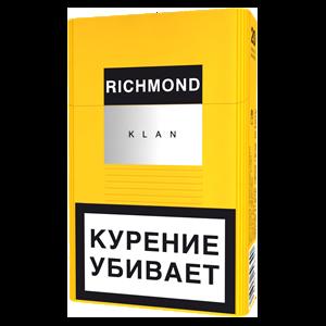 Купить сигареты ричмонд клан фуд сити купить сигареты оптом