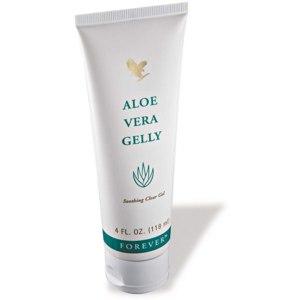 Гель для лица Forever Aloe vera gelly фото