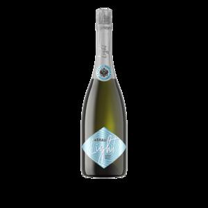Фруктовый винный напиток газированный сладкий Абрау-Дюрсо «Абрау Лайт»/ Abrau light фото