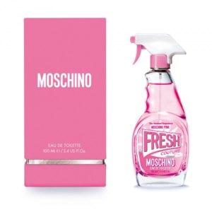 Moschino Fresh Pink фото