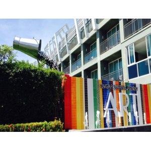Sugar Marina Resort Art Karon Beach 3*, Таиланд, Пхукет фото