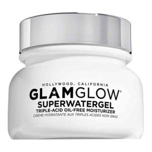 Увлажняющий крем-гель для лица GlamGlow SUPERWATERGEL фото