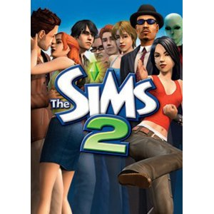 The Sims 2 фото