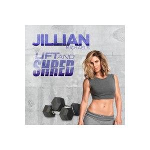 """Фитнес-программа  Jillian Michaels """"Lift & Shred"""" фото"""