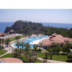 Joy Kiris World Hotel 5* 5*, Турция, Кемер п.Кириш фото
