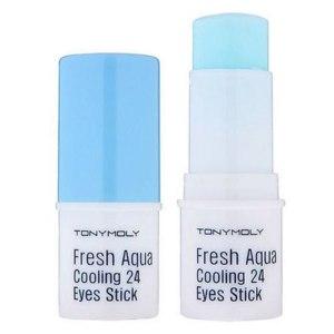 Стик для кожи вокруг глаз TONY MOLY Fresh Aqua Cooling 24 Eyes Stick фото