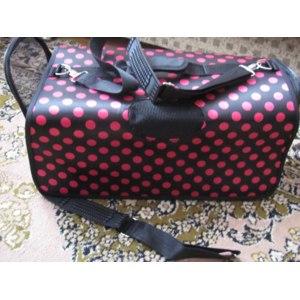 Переноска Aliexpress free shipping ! Pet portable bag fashion Oxford fabric dog cat pack breathable window backpack dogs bags handbag фото