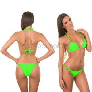 Купальник AliExpress drop shipping 2014 Colorful Swimsuits Brazilian Bikini set Sexy swimsuit Tops and Bottoms For Women's Push Up bikini swimwear фото