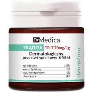 Крем для лица Bielenda Dr. Medica ACNE Dermatological anti-acne cream фото