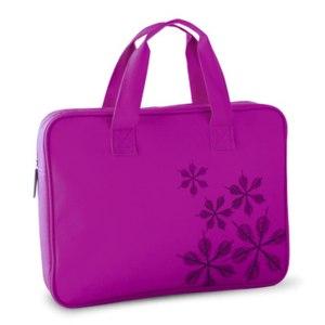 Сумка для ноутбука Ив Роше / Yves Rocher Розовая фото