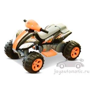 Электромобиль Joy Automatic B03 Quad mini квадроцикл фото