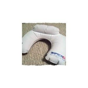 Подушка Zepter надувная для путешествий. Bioptron travel pillow. PMB-002-12RTP фото