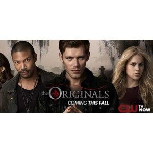 Древние / The Originals  фото