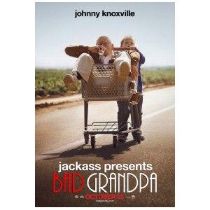 Несносный дед / Jackass Presents: Bad Grandpa. фото