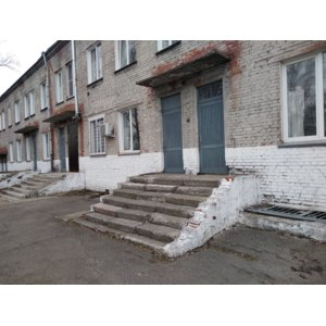 Городская клиническая инфекционная больница №8, Новокузнецк фото