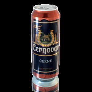 Пиво Cernovar Cerne фото