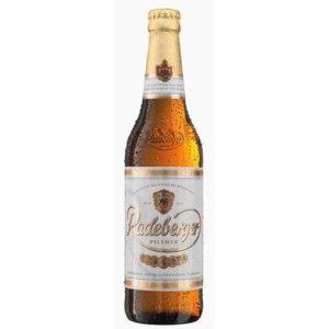 Пиво Radeberger Pilsner фото