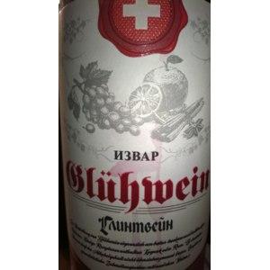 Винный напиток Глинтвейн Извар ( ТВК -Кубань) фото