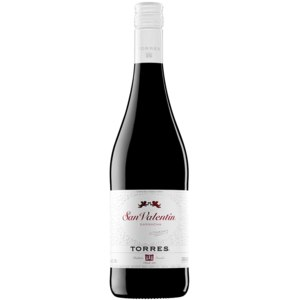 Вино красное сухое Torres San Valentin Garnacha фото