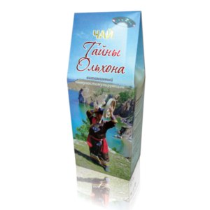Травяной чай ООО Шалфей Тайны Ольхона фото