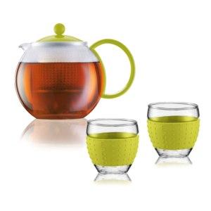 Чайник заварочный BODUM Assam фото