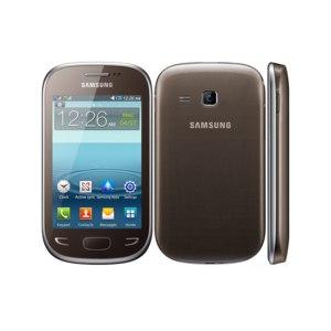 Samsung Duos Rex 90 S5292  фото