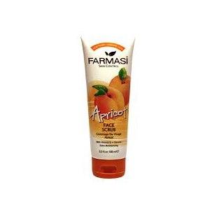 Маска-пленка для кожи лица Farmasi Peel Off Mask Apricot фото