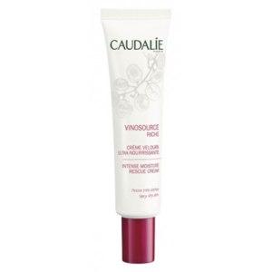 Крем для лица Caudalie Vinosource Intense Moisture Rescue Cream - ультра питание фото