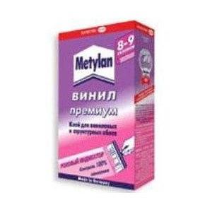 Клей обойный Metylan vinyl premium фото