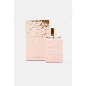 роликовые духи и блеск для губ Zara Fleur De Baobab Eau De Parfum