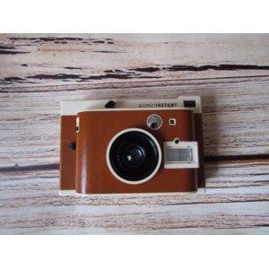 Фотоаппарат моментальной печати Lomography Instant фото