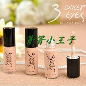 Консилер Aliexpress Hot! New 2014 Free shipping concealer Stick Hide Blemish Dark Circle Cream 3ce liquid concealer pseudoaneurysm Long Lasting фото