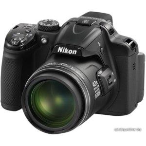 Nikon Coolpix P520 фото