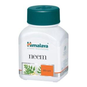 БАД HIMALAYA Neem skin care фото