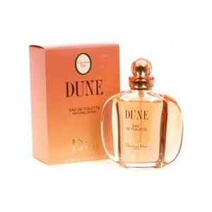 Dior DUNE фото
