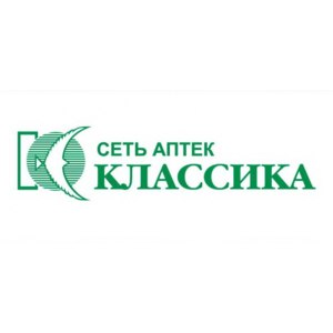 """Сеть аптек """"Классика"""", Екатеринбург фото"""