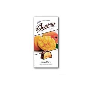 Десерт Bonjour Konti Со вкусом манго  фото
