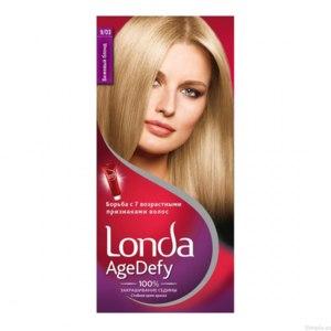 Крем-краска для волос Londa AgeDefy фото