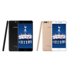 Мобильный телефон Leagoo T5c фото