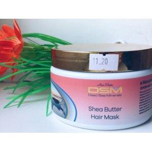 Маска для волос Mon Platin  Shea Butter Hair Mask фото