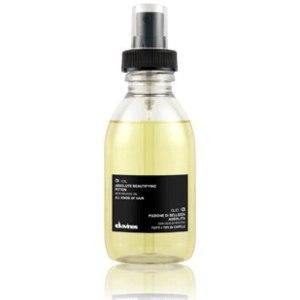 Масло для волос Davines OI/Oil, absolute beautifying potion- для абсолютной красоты  фото