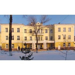 Родильный дом № 8 города Уфа фото