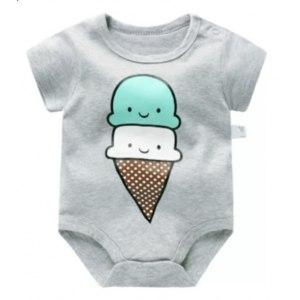 Боди Aliexpress Baby Girls Boys <b>Bodysuits</b> для новорожденных ...