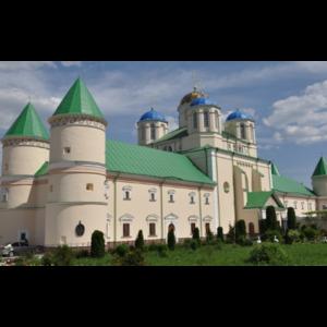 Украина, с. Межирич фото