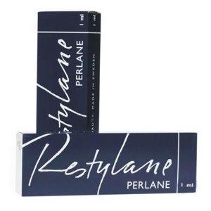 Средство для контурной пластики лица Restylane Perlane  фото