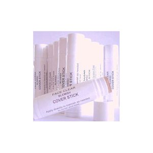 Консилер Face Value Cosmetics Антисептический стик-консилер faceCLEAR Blemish Cover Stick фото